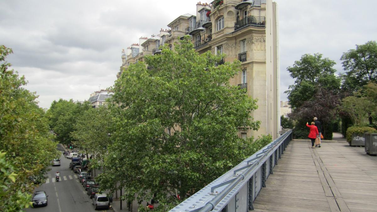 Promenade Plantée, Paris