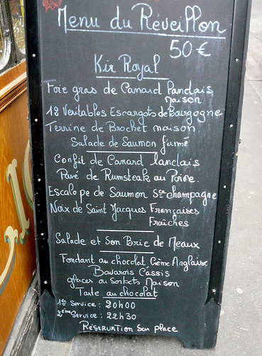 practical french language tips