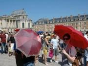 Versailles August
