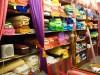 Paris fabric store