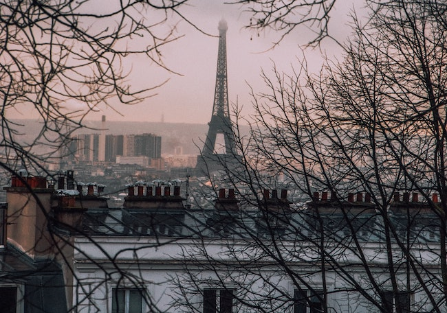 Six Reasons to Visit Paris in January and February