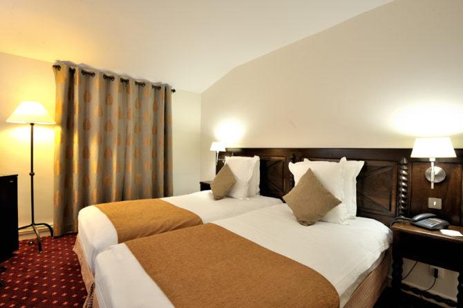 Lesson: A l'hôtel – Choosing accommodation in Paris