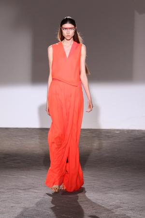 Paris Fashion Week: Fresh Talents