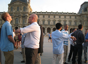 Paris Walks Tours: A Wonderful Way to Learn About the City