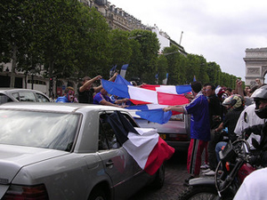 Le Foot – Why the French go Wild Over Soccer