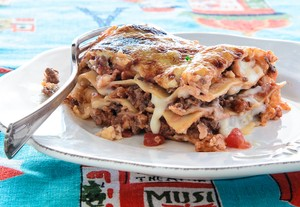 How to Make French Lasagna