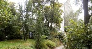 Jardin Frederic Dard