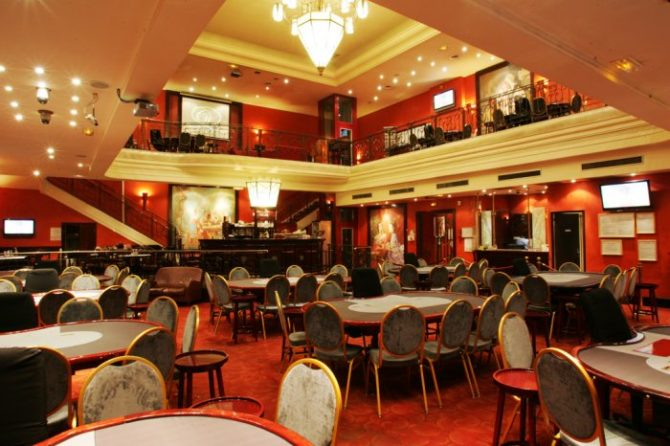 casino in paris