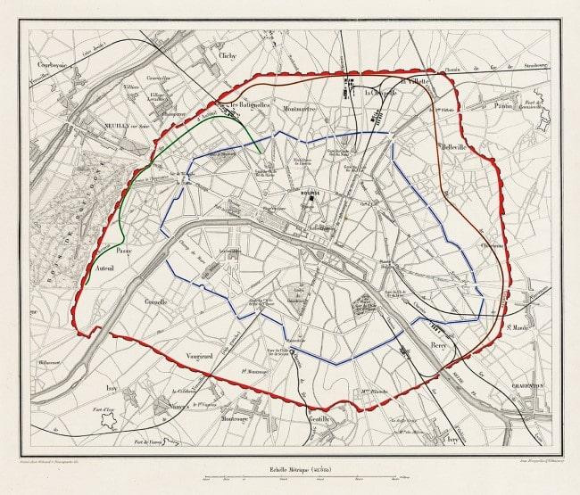 Belleville: Paris of the People