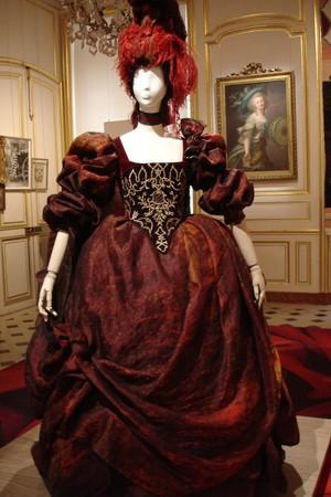 Christian Lacroix at the Musée Cognacq-Jay