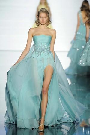Paris Haute Couture Spring/Summer 2015 Fashion Week
