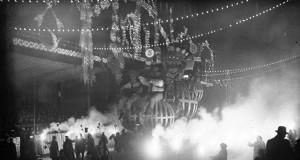 Nice carnival 1937