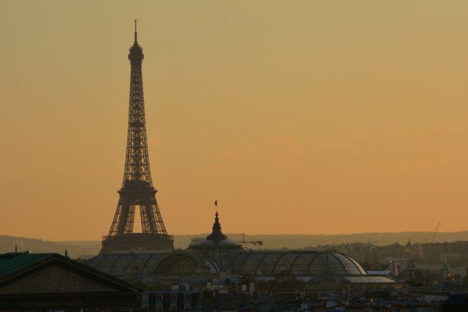 An Instagram Tour of Paris
