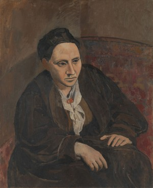 The Steins Collect: Matisse, Picasso, and the Parisian Avant Garde Now in New York