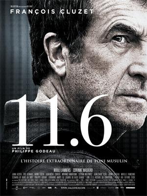 """11/6"" – What Makes Toni Run?"