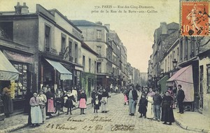 Virtual Tour of Paris: 13th arrondissement