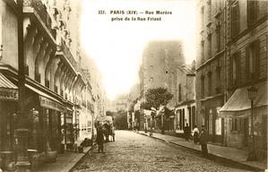 Virtual Tour of Paris: 14th arrondissement