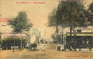 Virtual Tour of Paris: 15th arrondissement