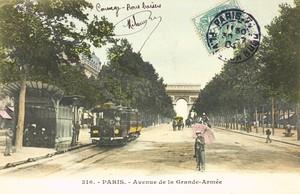 Virtual Tour of Paris: 17th arrondissement