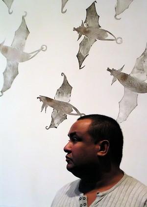 Magic and Lore: Artist Dennis Nona