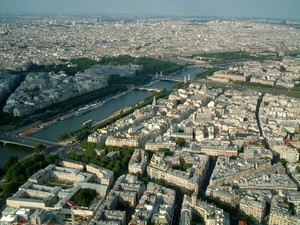 Editorial: Paris Does Not Want or Need Skyscrapers