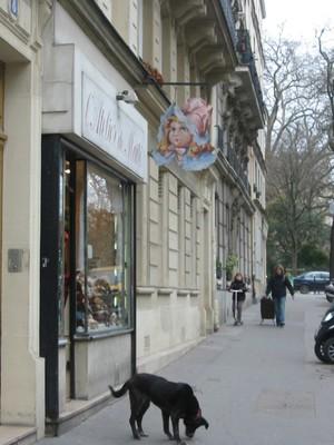 Dolls, the Past, and l'Atelier de Maïté