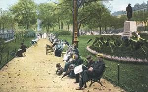 Virtual Tour of Paris: 3rd arrondissement