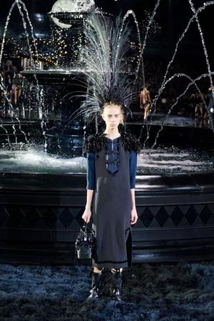 Paris Fashion Week in Review: Spring 2014