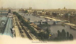 Virtual Tour of Paris: 5th arrondissement
