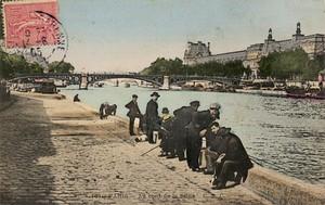 Virtual Tour of Paris: 6th arrondissement