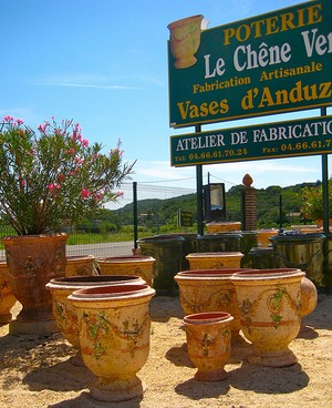 Anduze: The Garden State