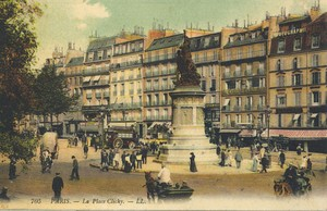 Virtual Tour of Paris: 9th arrondissement