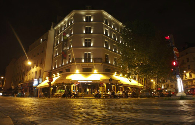 Absolute Budget Hotel, Paris