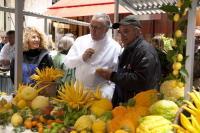 Alain Ducasse Country Market, Ralph Lauren & Pudlo Paris Buzz