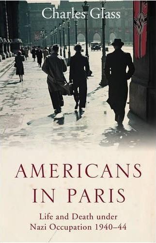 Americans in Wartime Paris