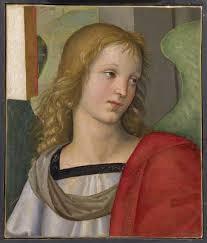 Perugino, Maitre de Raphael / Perugino, Raphael's master