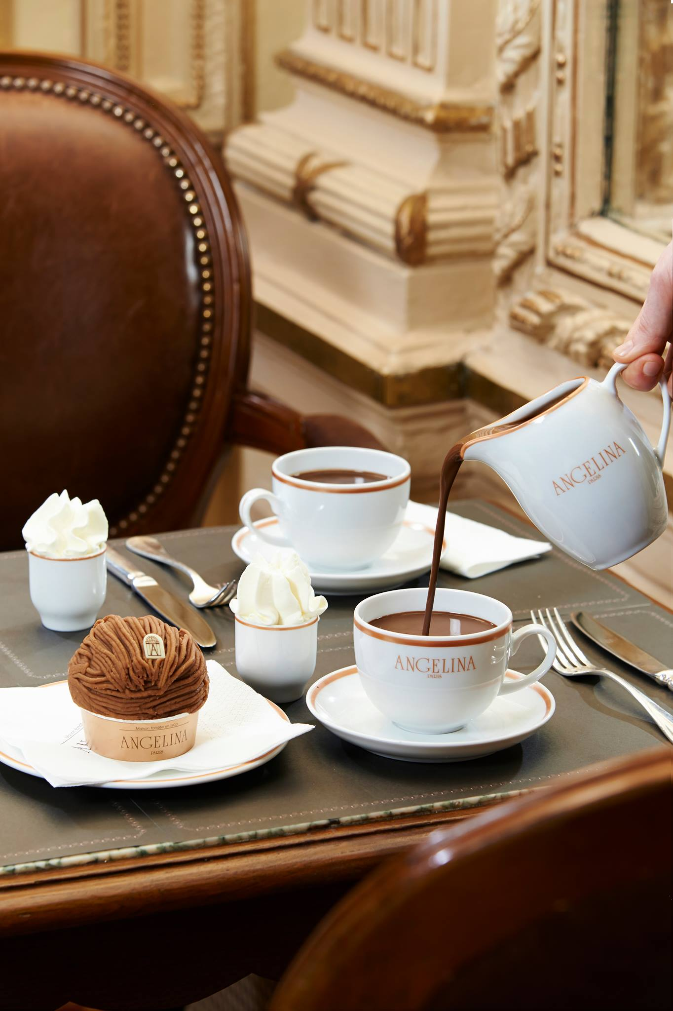 10 Fun & Affordable Restaurants in Paris
