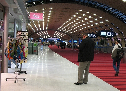 How to Kill Time at Charles de Gaulle Airport | Bonjour Paris