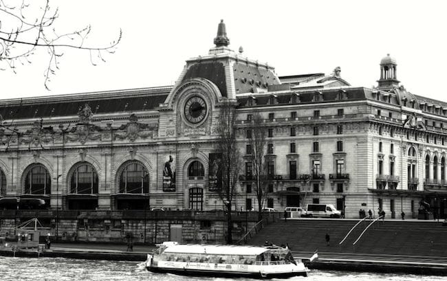 10 Things You Must See in the Musée d'Orsay