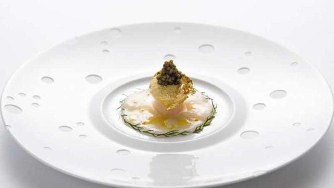 10 of the Best Gastronomic Restaurants in Paris