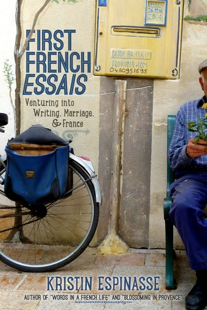 "An Interview with Kristin Espinasse, Creator of ""French Word a Day"""