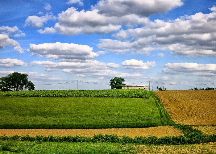 Gers Landscape
