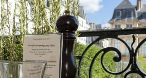 Glou restaurant Paris