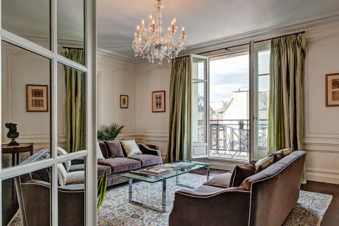 Top Paris Apartment Rental Solutions
