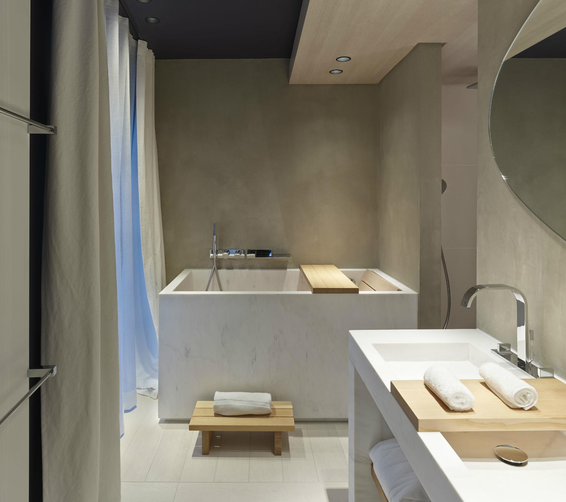 10 design hotels in paris for Design hotels paris