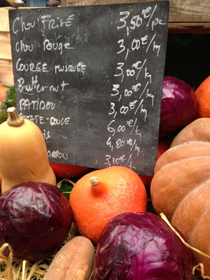 Markets in Paris – from the Marché to Café