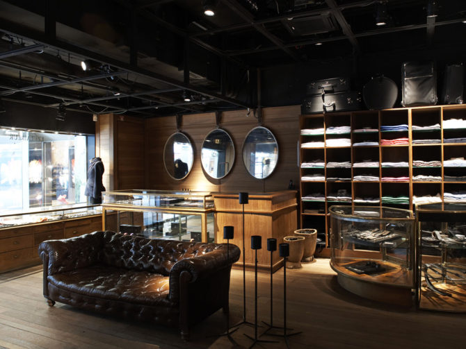 Top Concept Shops in Paris