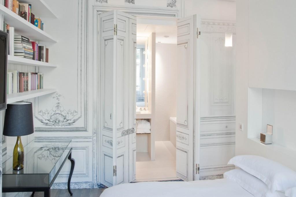 La Maison Champs Elysees, Paris