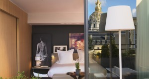 Le Cinq Codet hotel in Paris