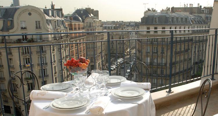 Maison Saint Germain, apartments